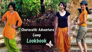 e6a9d507c1 Sharavathi Adventure Camp Lookbook - Indian Youtuber