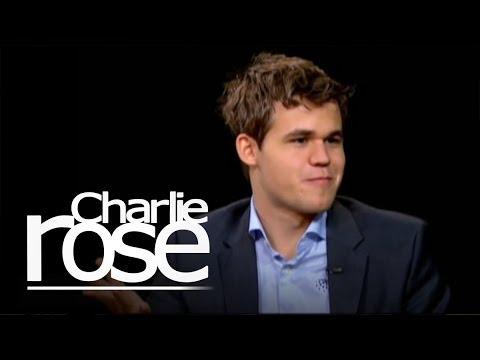 Magnus Carlsen (04/24/13) | Charlie Rose