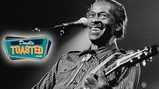 RIP CHUCK BERRY - Double Toasted Funny Podcast Highlight