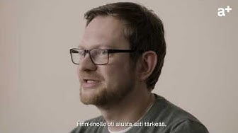 Finnkino-asiakastarina - Accountor