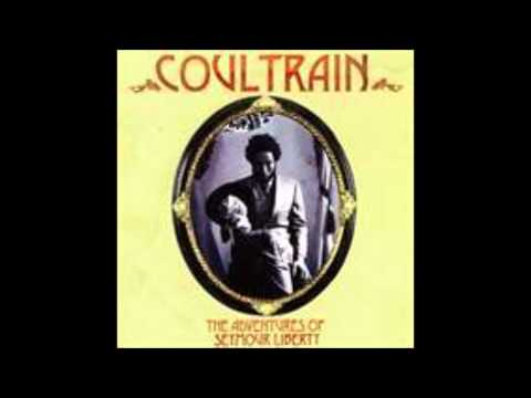 Coultrain - Green