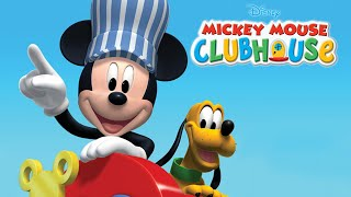 Mickey Mouse Clubhouse - Full Episodes of Various Online Games for Kids - English Version - Gameplay