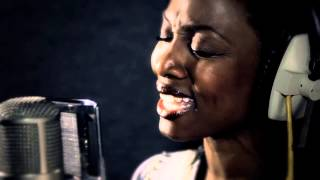 "Beverley Knight - ""I Have Nothing"" (#TheBodyguardMusical)"