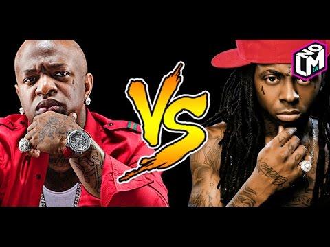 Lil Wayne Drops Diss song aimed at Birdman 'I Wont See Stunna write Checks to me'