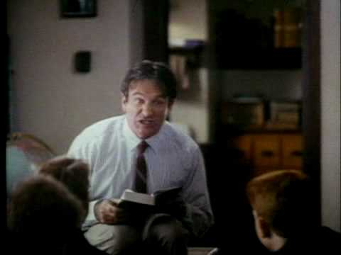 Dead Poets Society Official Trailer