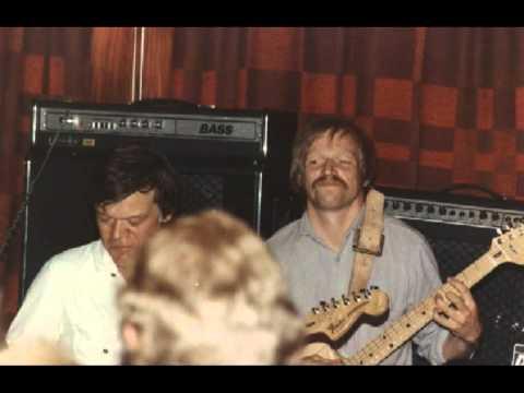 The Zodiacs fra Rjukan.  Konsert i Geithus 1979.  Del 2 av 4