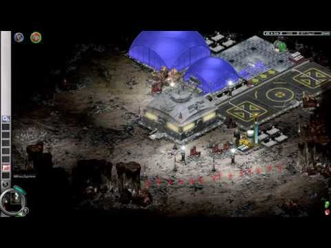 Space Colony: Steam Edition - Military Path 1-1 - Hard  