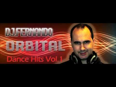 Orbital Dance Hits 2012 Vol.1 - DJ Fernando