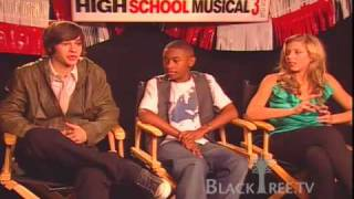 High School Musical 3:  Meet the New Kids on the Block... (Prokop, Martin, McKenzie-Brown)