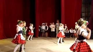 видео танца смуглянка