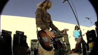 "Fu Manchu - live - 1993 - ""superbird"" - Huntington Beach, Ca - electric chair"