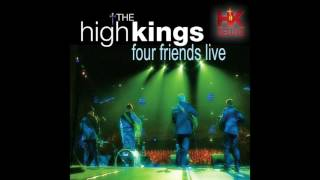 The High Kings - Irish Rover