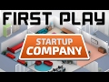 First Play: Startup Company - Software T