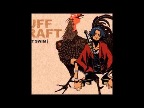Ruff Draft - Samurai Champloo Bump