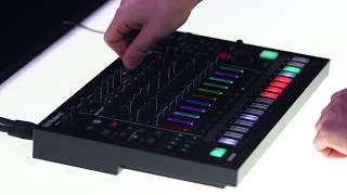 Video Roland TR-8S: Sound Design download MP3, 3GP, MP4, WEBM, AVI, FLV Oktober 2018