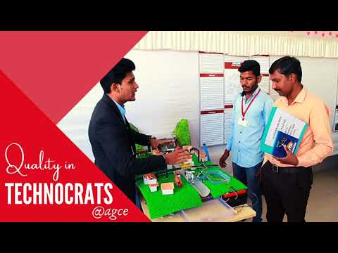 Arvind Gavali College of Engineering - Intro Video