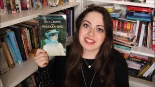 the awakening book review discussion