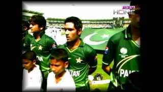 Jeet Ki Lagan ~ Cricket Song ~ Ptv Home