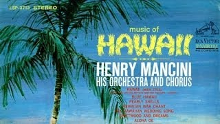 Just For Tonight - Henry Mancini And His Orchestra And Chorus
