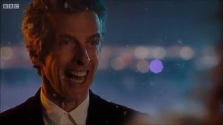 The Twelfth Doctor Funny Moments