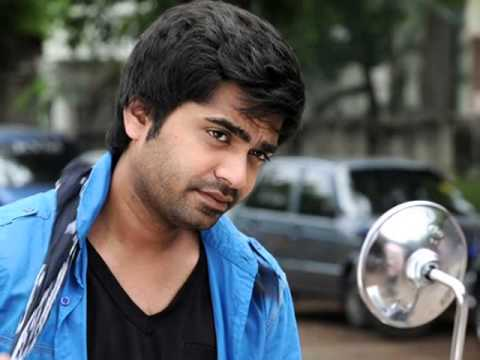 Simbu in sad mood