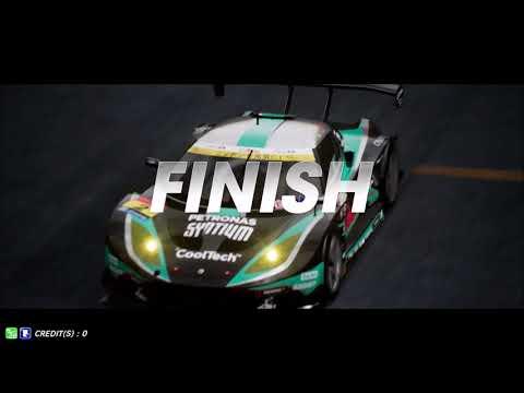 【SWDC】フカ次郎によるSEGA World Drivers Championship (GTHMシリーズ外伝)【GT300】