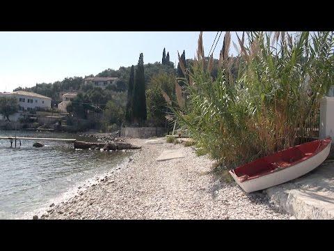 Kalami, Corfu – Quick Tour