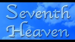 Seventh Heaven - CALMING MUSIC for Relaxation, Anxiety, Sleep & Panic Attacks
