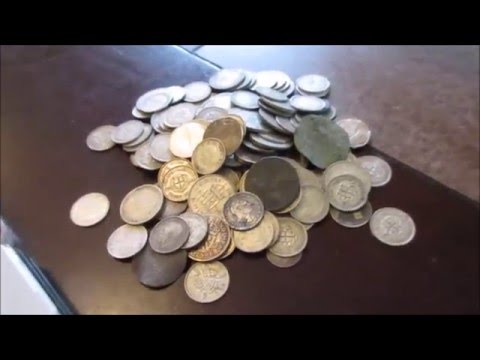 Historic Numismatic Gold and Silver coins