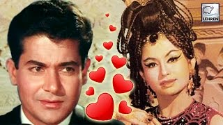 Helen And Salim Khan's Passionate LOVE Story