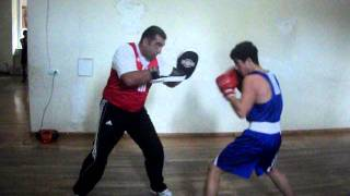 Garo boxing