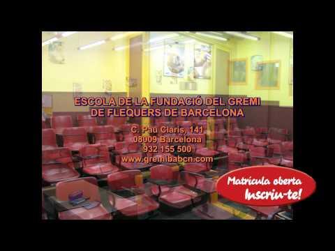 Escola del Gremi de Flequers de Barcelona