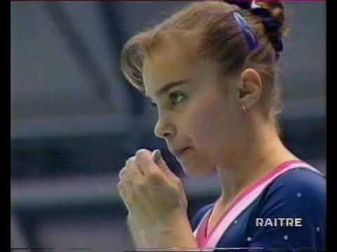 1995 Worlds BB FX