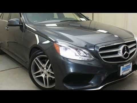 Used 2014 Mercedes Benz E Class Teaneck Englewood, NJ #56552A   SOLD