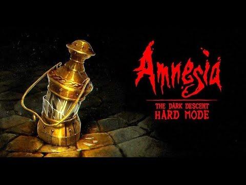 Amnesia: Hard Mode [BLIND]
