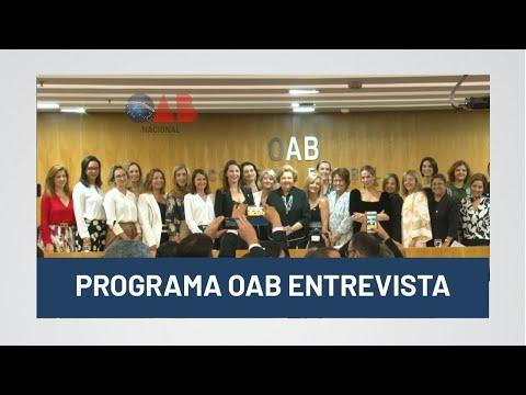Programa OAB Entrevista - Programa - 31/12/19 - Programa 40