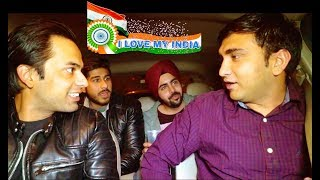 One night in Delhi - Republic Day Special | Lal...