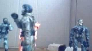 SWAT: Virus Hunters--Episode 1