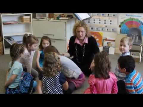 Early Childhood Music Programs at the MRU Conservatory