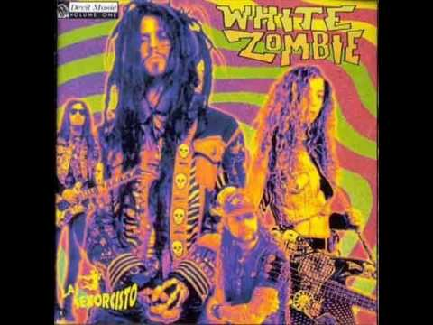 White Zombie - Thrust!