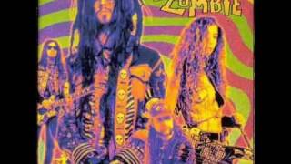 Watch White Zombie Thrust video