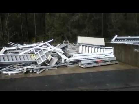 18,500 lbs of Aluminum Scrap Metal on GovLiquidation.com