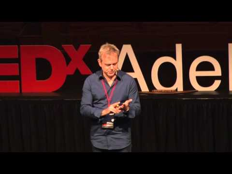 Imagine our economy with the world's cheapest energy | Richard Turner | TEDxAdelaide