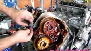 H.C.B-N62&N73 BMW (N62/N73) TIMING TOOLS