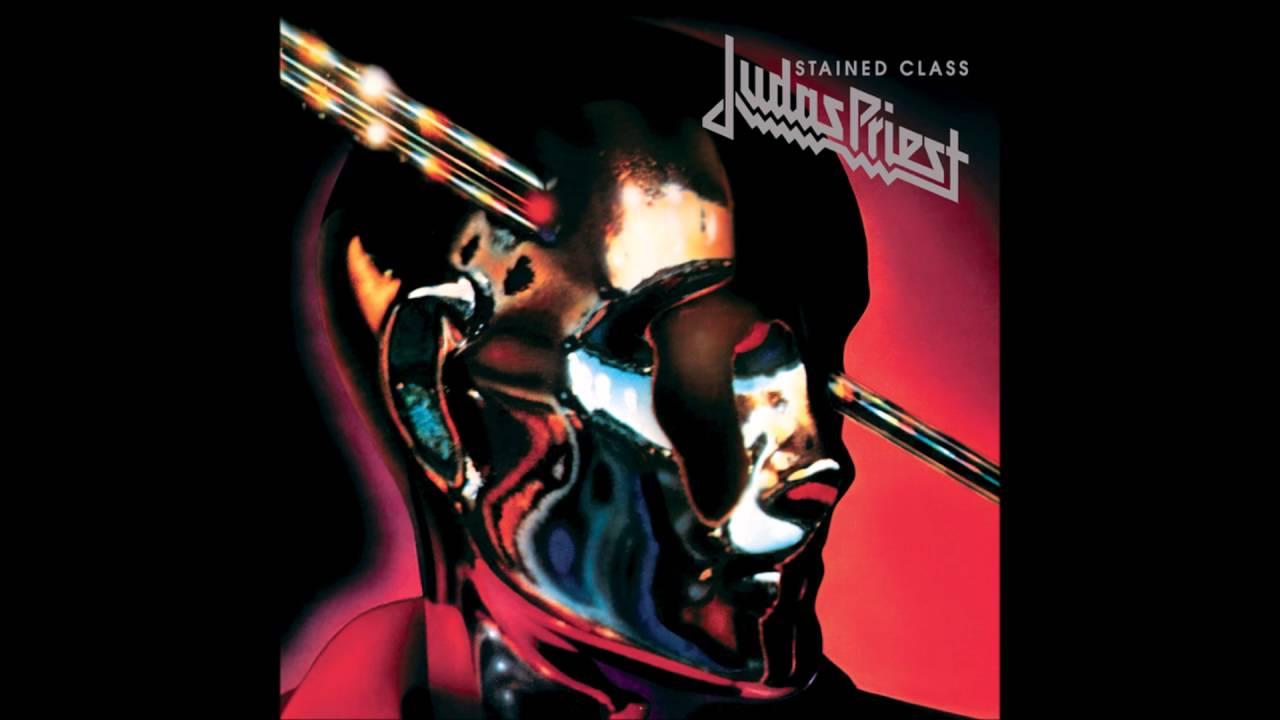 Judas Priest   Heroes End