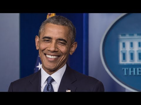 Obama: The First Black President or The First BANK President with Teodrose Fikre