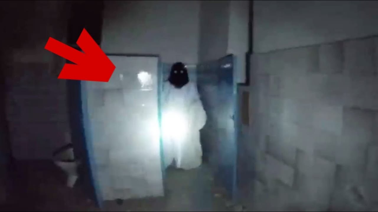 Download Top 5 Ghost Videos That Will CREEP You Out TONIGHT !!