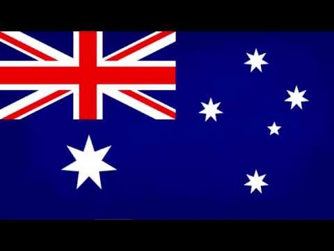 Australia National Anthem (Instrumental)