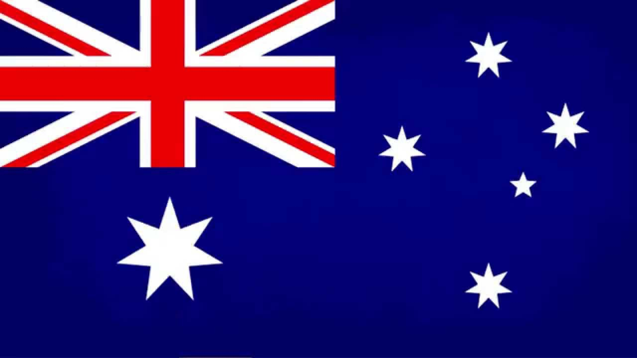 Australia National Anthem (Instrumental)