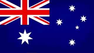 Australia National Anthem - Advance Australia Fair (Instrumental)